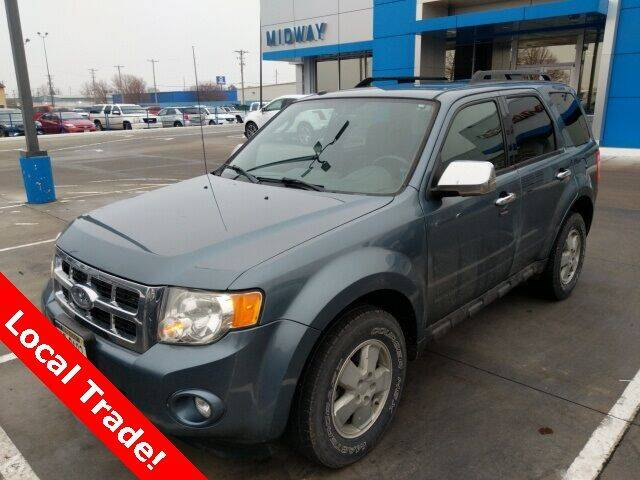 2011 Ford Escape for sale at Heath Phillips in Kearney NE