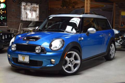 2010 MINI Cooper Clubman for sale at Chicago Cars US in Summit IL