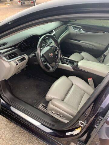 2014 Cadillac XTS Luxury Collection 4dr Sedan - Waco TX