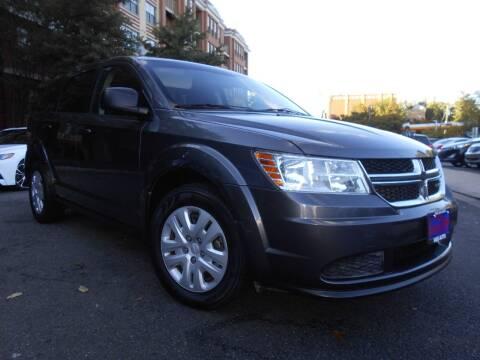 2015 Dodge Journey for sale at H & R Auto in Arlington VA
