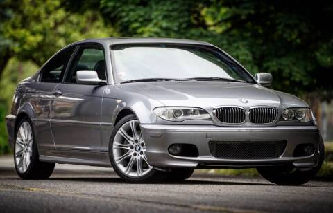 2005 BMW 3 Series for sale at MS Motors in Portland OR