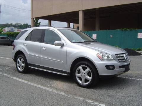 2008 Mercedes-Benz M-Class for sale at Reliable Car-N-Care in Staten Island NY