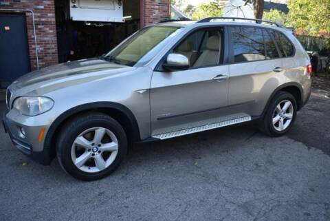 2010 BMW X5 for sale at Absolute Auto Sales, Inc in Brockton MA