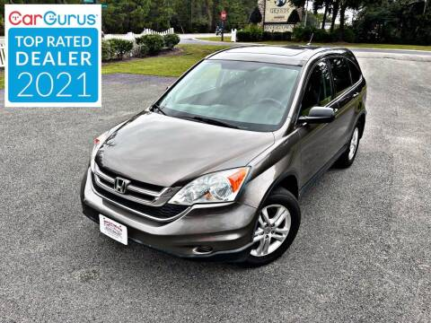 2011 Honda CR-V for sale at Brothers Auto Sales of Conway in Conway SC