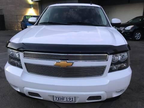 2014 Chevrolet Tahoe for sale at 3B Auto Center in Modesto CA
