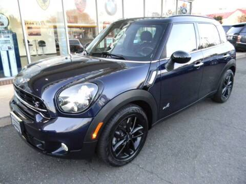 2016 MINI Countryman for sale at Platinum Motorcars in Warrenton VA