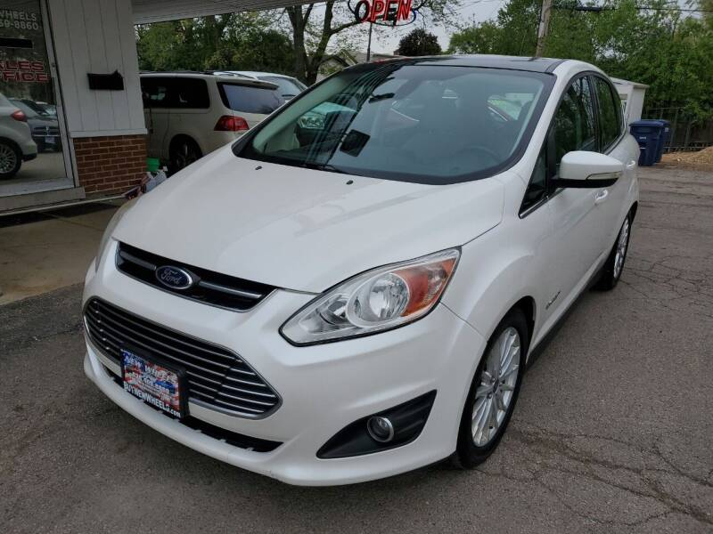 2013 Ford C-MAX Hybrid for sale in Glendale Heights, IL