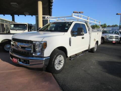 2019 Ford F-250 Super Duty for sale at Norco Truck Center in Norco CA