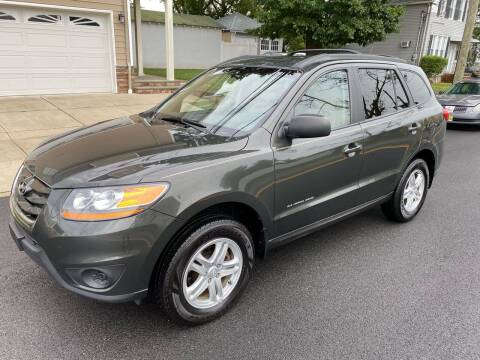 2010 Hyundai Santa Fe for sale at Jordan Auto Group in Paterson NJ