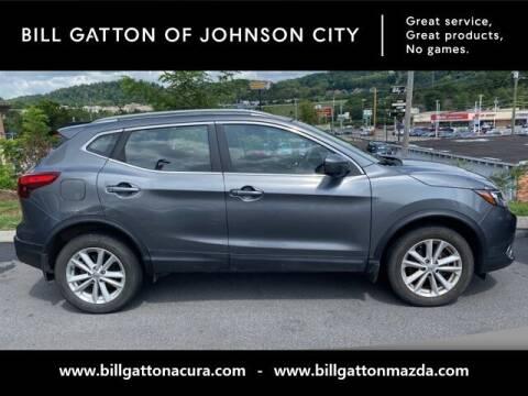 2017 Nissan Rogue Sport for sale at Bill Gatton Used Cars - BILL GATTON ACURA MAZDA in Johnson City TN