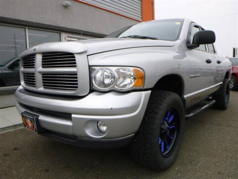 2002 Dodge Ram Pickup 1500 for sale at Torgerson Auto Center in Bismarck ND