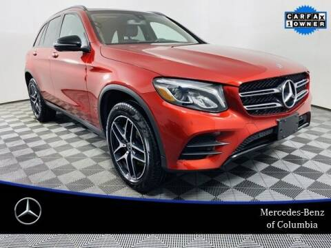 2019 Mercedes-Benz GLC for sale at Preowned of Columbia in Columbia MO