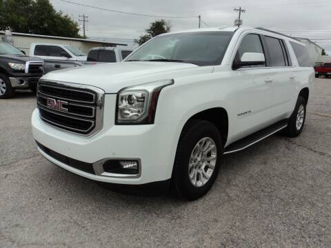 2019 GMC Yukon XL for sale at Grays Used Cars in Oklahoma City OK