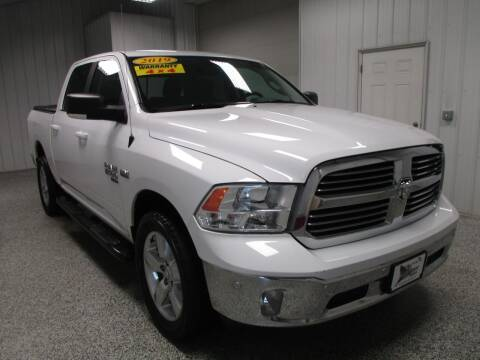 2019 RAM Ram Pickup 1500 Classic for sale at LaFleur Auto Sales in North Sioux City SD