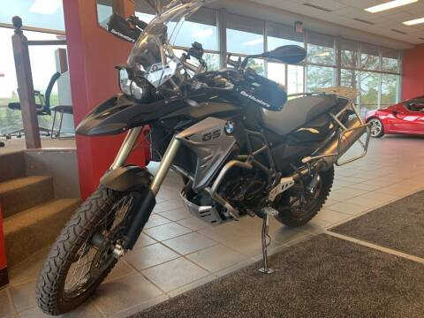1986 BMW F800 for sale at Alfa Romeo & Fiat of Strongsville in Strongsville OH