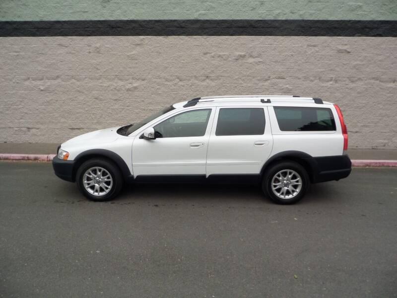 2007 Volvo XC70 for sale at Al Hutchinson Auto Center in Corvallis OR