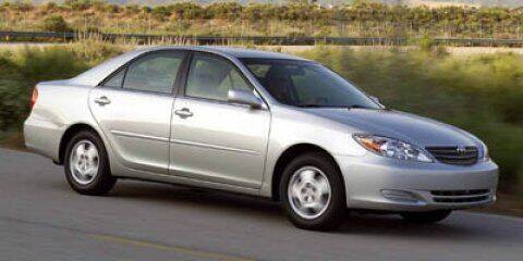 2005 Toyota Camry for sale at HILAND TOYOTA in Moline IL
