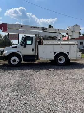 2008 International DuraStar 4300 for sale at MOORE'S AUTOS LLC in Florence SC