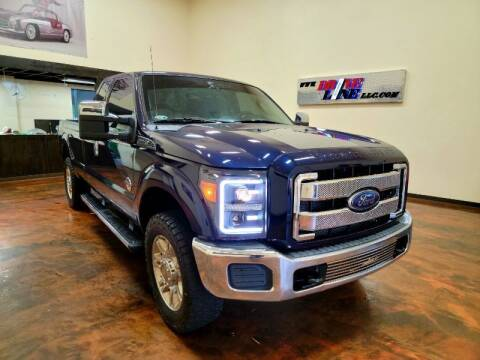2014 Ford F-250 Super Duty for sale at Driveline LLC in Jacksonville FL