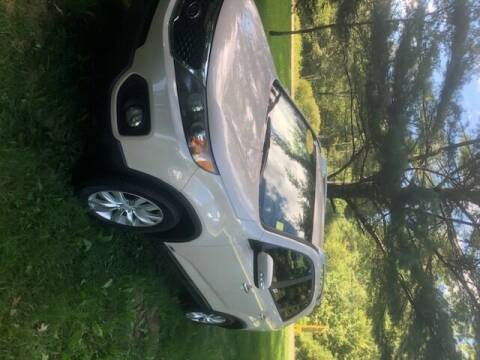 2011 Kia Sorento for sale at Riverview Garage in Morrisville VT