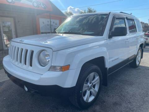 2014 Jeep Patriot for sale at 5 STAR MOTORS 1 & 2 - 5 STAR MOTORS in Louisville KY