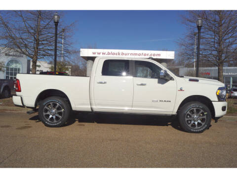 2021 RAM Ram Pickup 2500 for sale at BLACKBURN MOTOR CO in Vicksburg MS