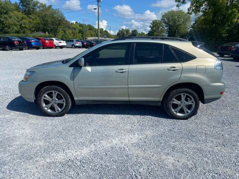 2006 Lexus RX 400h for sale at Tennessee Motors in Elizabethton TN