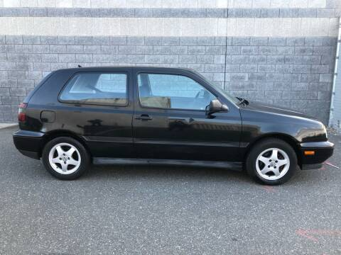 1998 Volkswagen GTI for sale at Autos Under 5000 + JR Transporting in Island Park NY