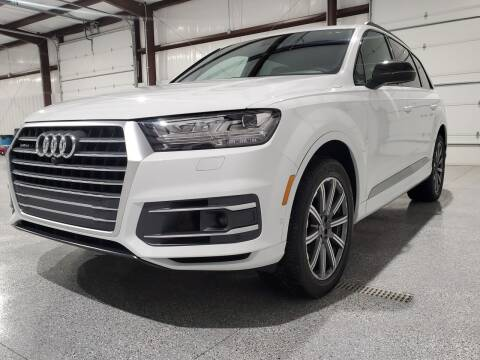 2019 Audi Q7 for sale at Hatcher's Auto Sales, LLC in Campbellsville KY
