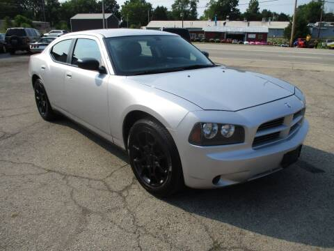 2010 Dodge Charger for sale at RJ Motors in Plano IL