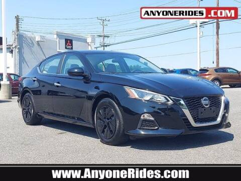 2020 Nissan Altima for sale at ANYONERIDES.COM in Kingsville MD