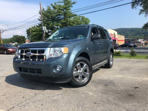 2011 Ford Escape for sale at Keystone Auto Center LLC in Allentown PA