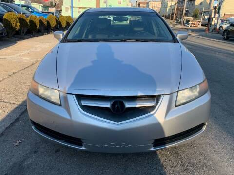 2006 Acura TL for sale at White River Auto Sales in New Rochelle NY