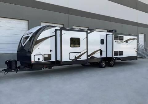 2019 Heartland MALLARD M335