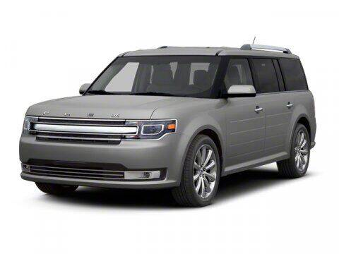 2013 Ford Flex for sale at Crown Automotive of Lawrence Kansas in Lawrence KS