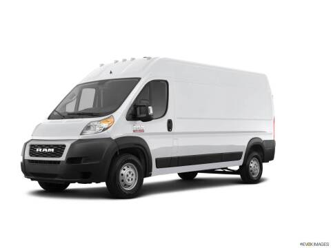 2019 RAM ProMaster Cargo for sale at Mann Chrysler Dodge Jeep of Richmond in Richmond KY