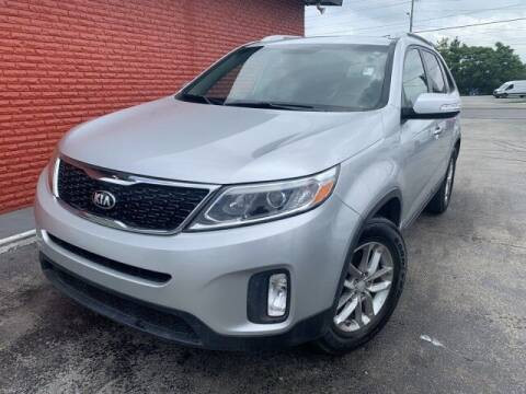 2015 Kia Sorento for sale at Cars R Us in Indianapolis IN