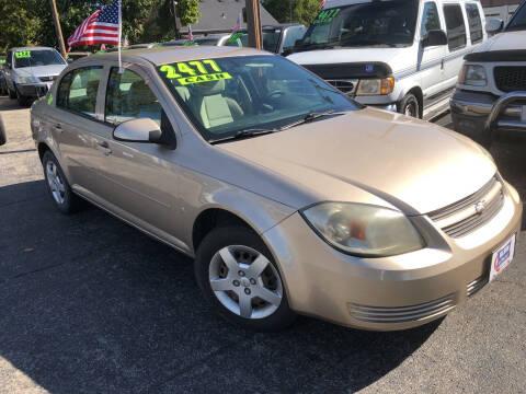 2008 Chevrolet Cobalt for sale at Klein on Vine in Cincinnati OH