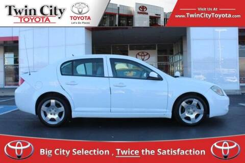 2010 Chevrolet Cobalt for sale at Twin City Toyota in Herculaneum MO