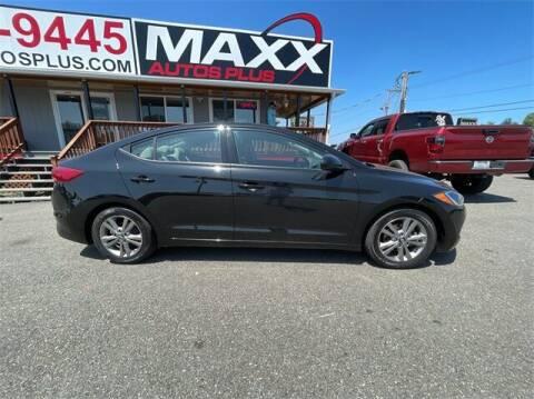 2018 Hyundai Elantra for sale at Ralph Sells Cars at Maxx Autos Plus Tacoma in Tacoma WA
