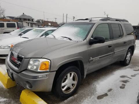 2005 GMC Envoy XL for sale at D & D All American Auto Sales in Mt Clemens MI
