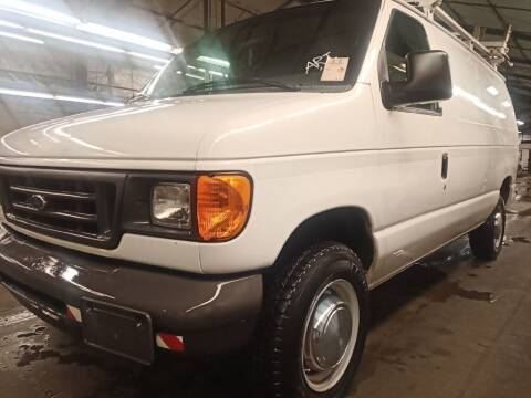2006 Ford E-Series Cargo for sale at Northwest Van Sales in Portland OR
