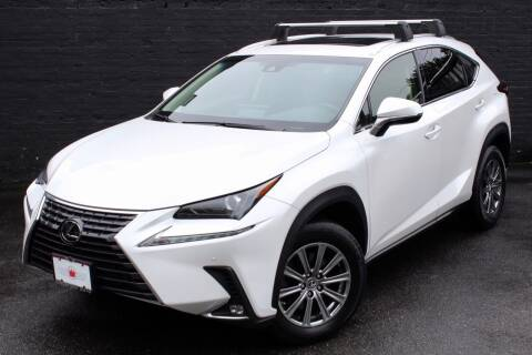 2018 Lexus NX 300 for sale at Kings Point Auto in Great Neck NY
