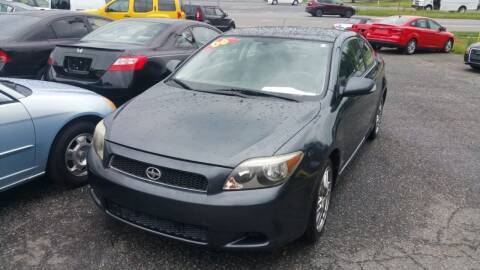 2006 Scion tC for sale at Ace Auto Brokers in Charlotte NC