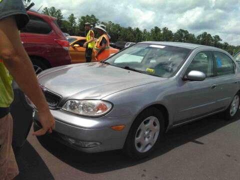2000 Infiniti I30 for sale at Gulf South Automotive in Pensacola FL