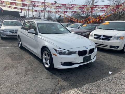 2013 BMW 3 Series for sale at Metro Auto Exchange 2 in Linden NJ