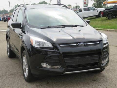 2016 Ford Escape for sale at Ed Koehn Chevrolet in Rockford MI