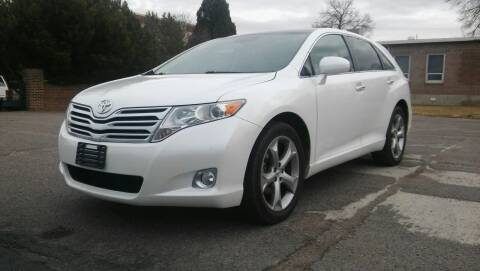2009 Toyota Venza for sale at Motor City Idaho in Pocatello ID