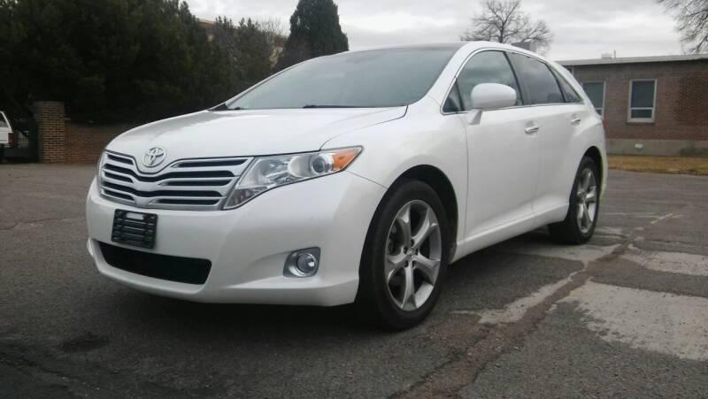 2009 Toyota Venza for sale at Motor City Idaho in Pocatello ID
