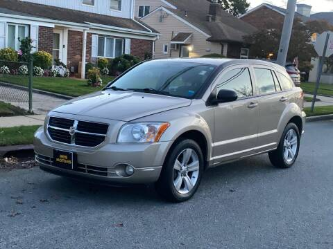 2009 Dodge Caliber for sale at Reis Motors LLC in Lawrence NY